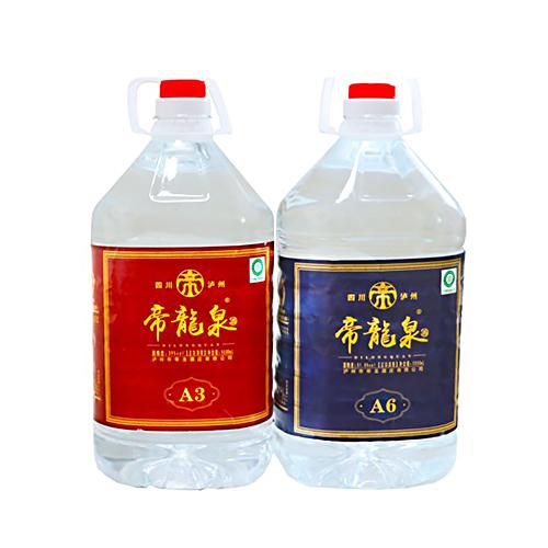 帝龙泉(A6-51.8%VOL)
